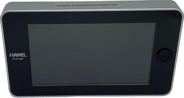 Elektroniskt dörröga HT-DM28SWE+