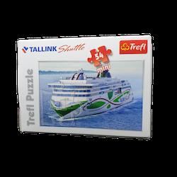 Puzzle Tallink Megastar 19,8 x 13,2 cm
