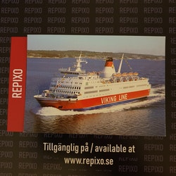 Postcard Turella