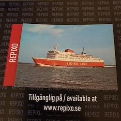 Postcard Viking 4