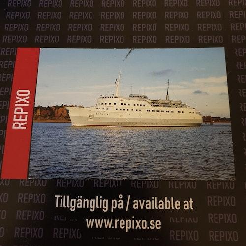 Postcard Skandia