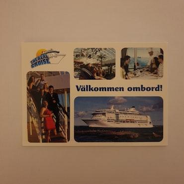 Birka Paradise (Välkommen ombord)
