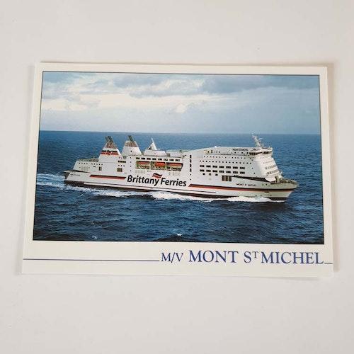 Mont StMichel