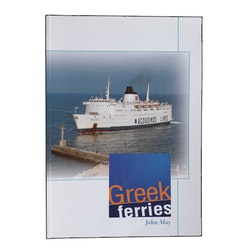 Greek Ferries (John May)