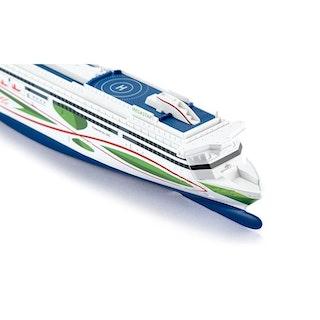 SIKU - Tallink Megastar
