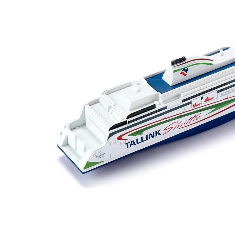 Model Tallink Megastar