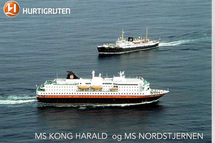 Kong Harald & Nordstjernen