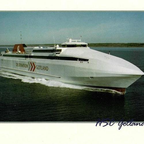 HSC Gotland (1999)