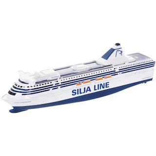 SIKU - Silja Symphony Ship Model 1:1000