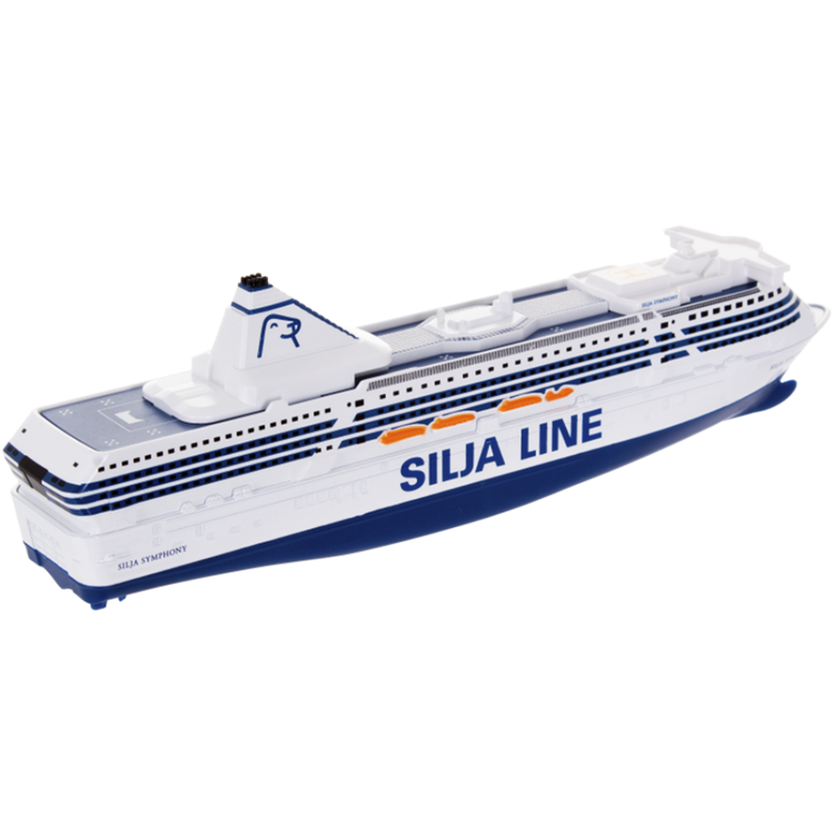 SIKU - Silja Symphony Ship Model 1:1000