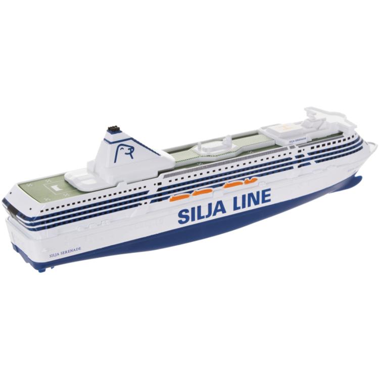 SIKU - Silja Serenade Ship Model 1:1000
