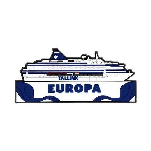 Europa magnet