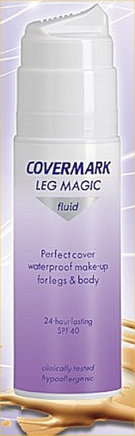 Leg Magic Fluid