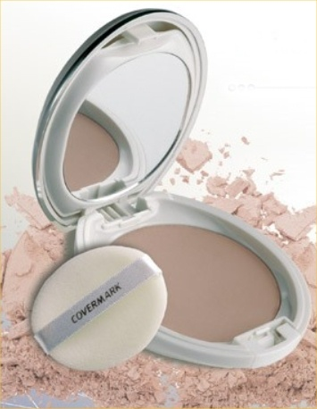 Eliminate Compact puder