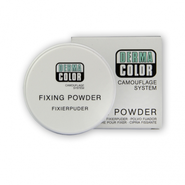 Dermacolor Fixerings Puder 20gr