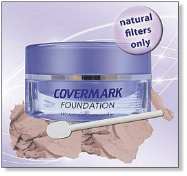 Covermark Foundation
