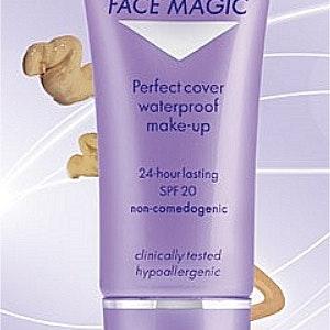 Face Magic