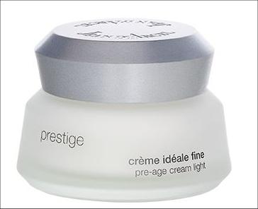 NU 15% Pre - Age light cream