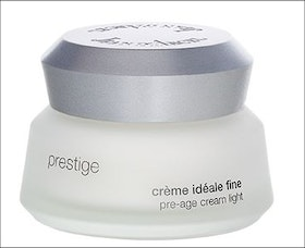 Pre - Age light cream