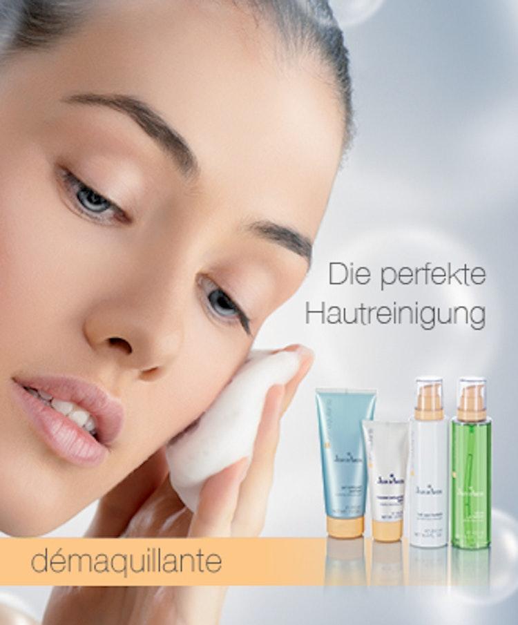 Ansiktslotion för kombination hud