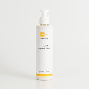 BODY LOTION 24H INTENSE MOIST TANGERINE VANILLA