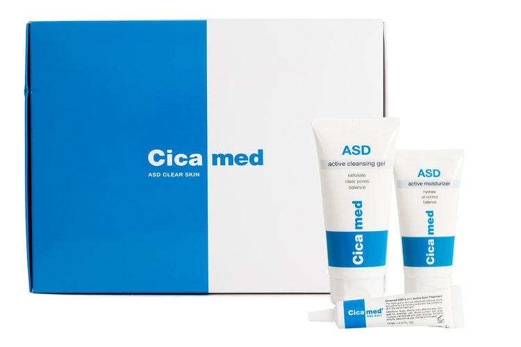 ASD CLEAR SKIN KIT – BLEMISH CONTROL