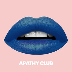 Mattitude Lip Liquid - Apathy Club