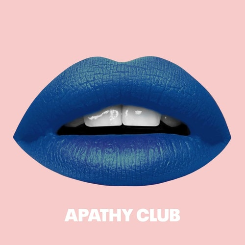 Mattitude Lip Liquid - Apathy Club