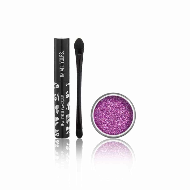 Glitter Lips - Ultra Glam