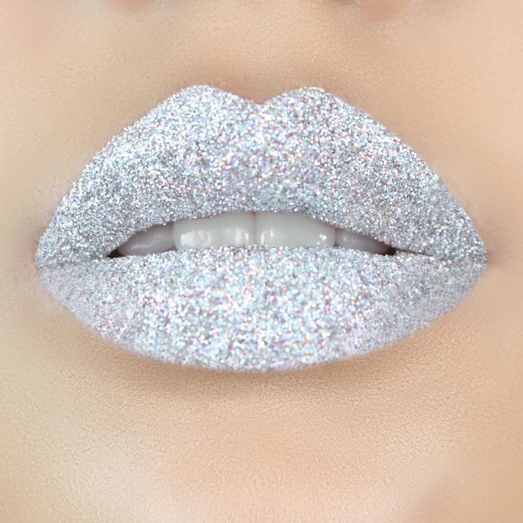 Glitter Lips - Disco Kiss Go