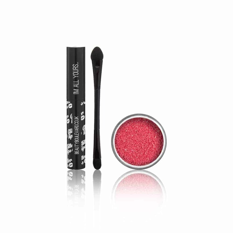 Glitter Lips - Skinny Dip