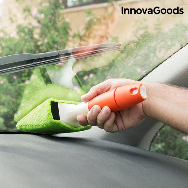 Glasrengörare till bilar InnovaGoods