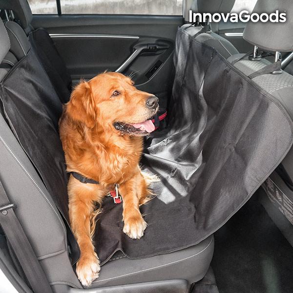 Bilskydd för djur InnovaGoods