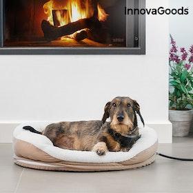 Elektrisk värmebädd för djur InnovaGoods 18W