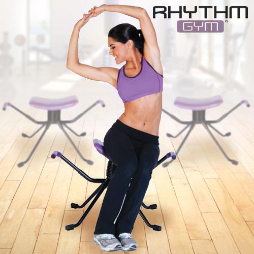 Träningssystem Rhythm Gym