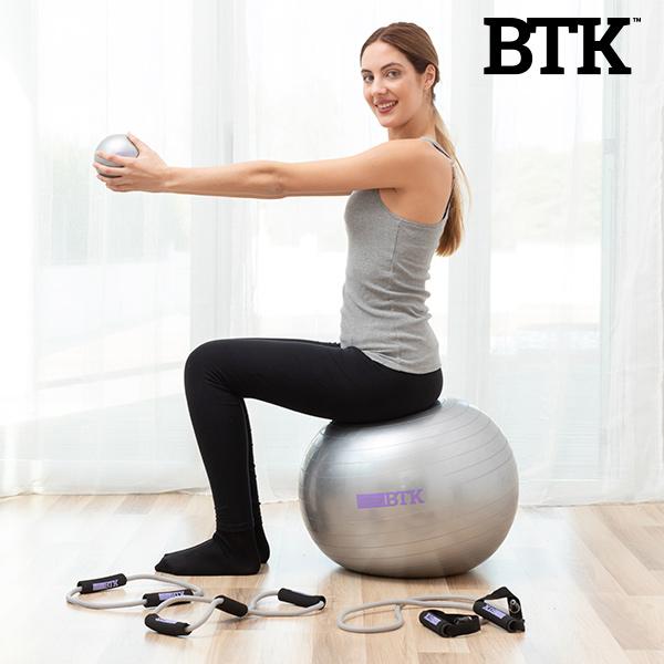 Träningsset för fitness BTK