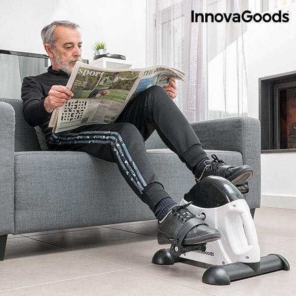 Sittcykel Fitness InnovaGoods