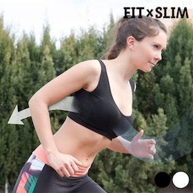 Sport BH AirFlow Technology Fit x Slim (2 st)