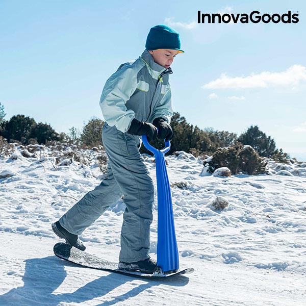 Snösparkcykel för barn InnovaGoods