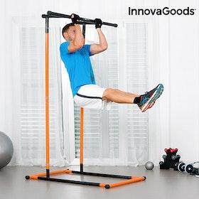 Pull up stång med träningsguide InnovaGoods