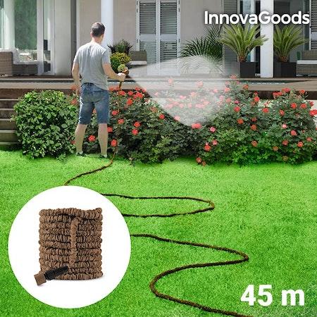 Expanderbar trädgårdsslang 45 m InnovaGoods