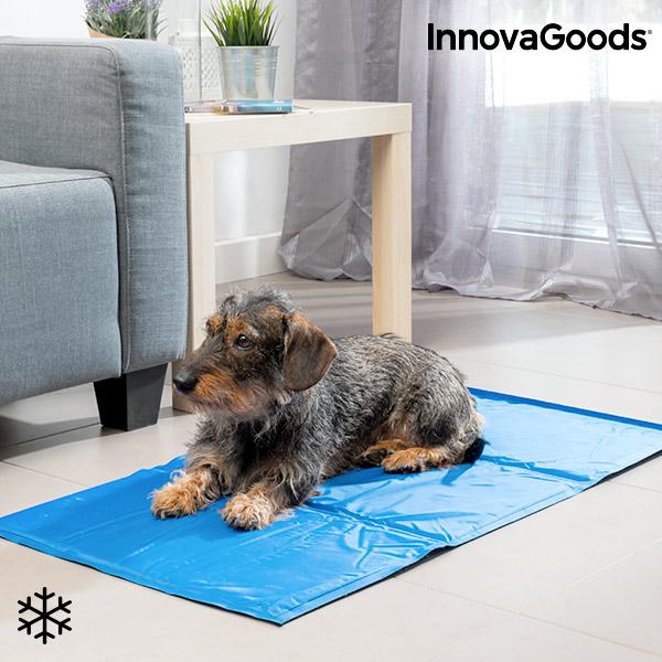 Kylmatta för husdjur InnovaGoods (90 x 50 cm)