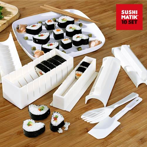 Sushiformar Sushi Matik