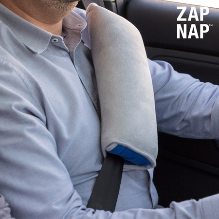 Kudde för bilbälte Zap Nap