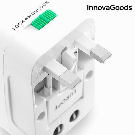 Universal reseadapter InnovaGoods