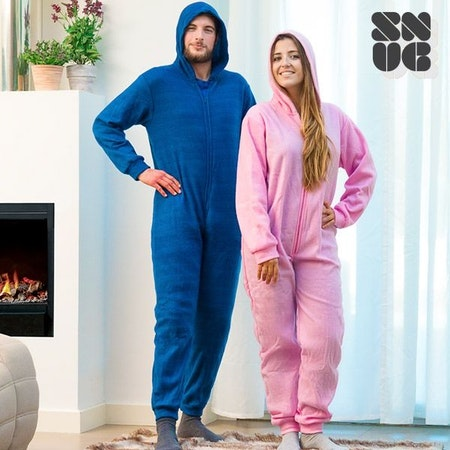 Filt med ärmar Snug Snug | Pyjamas