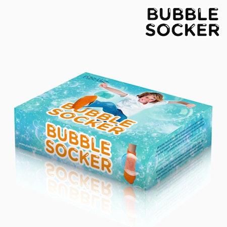 Såpbubblor med magiska sockor Playz Kidz