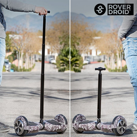 Styre till elektrisk sparkcykel Rover Droid Pro·Rod 720