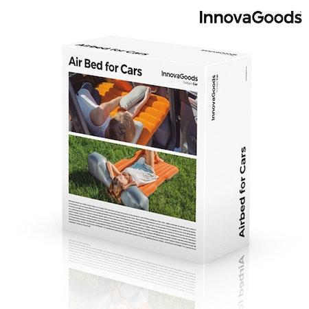 Luftmadrass till bilen InnovaGoods