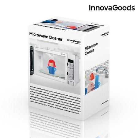 Rengörare för mikrovågsugn InnovaGoods